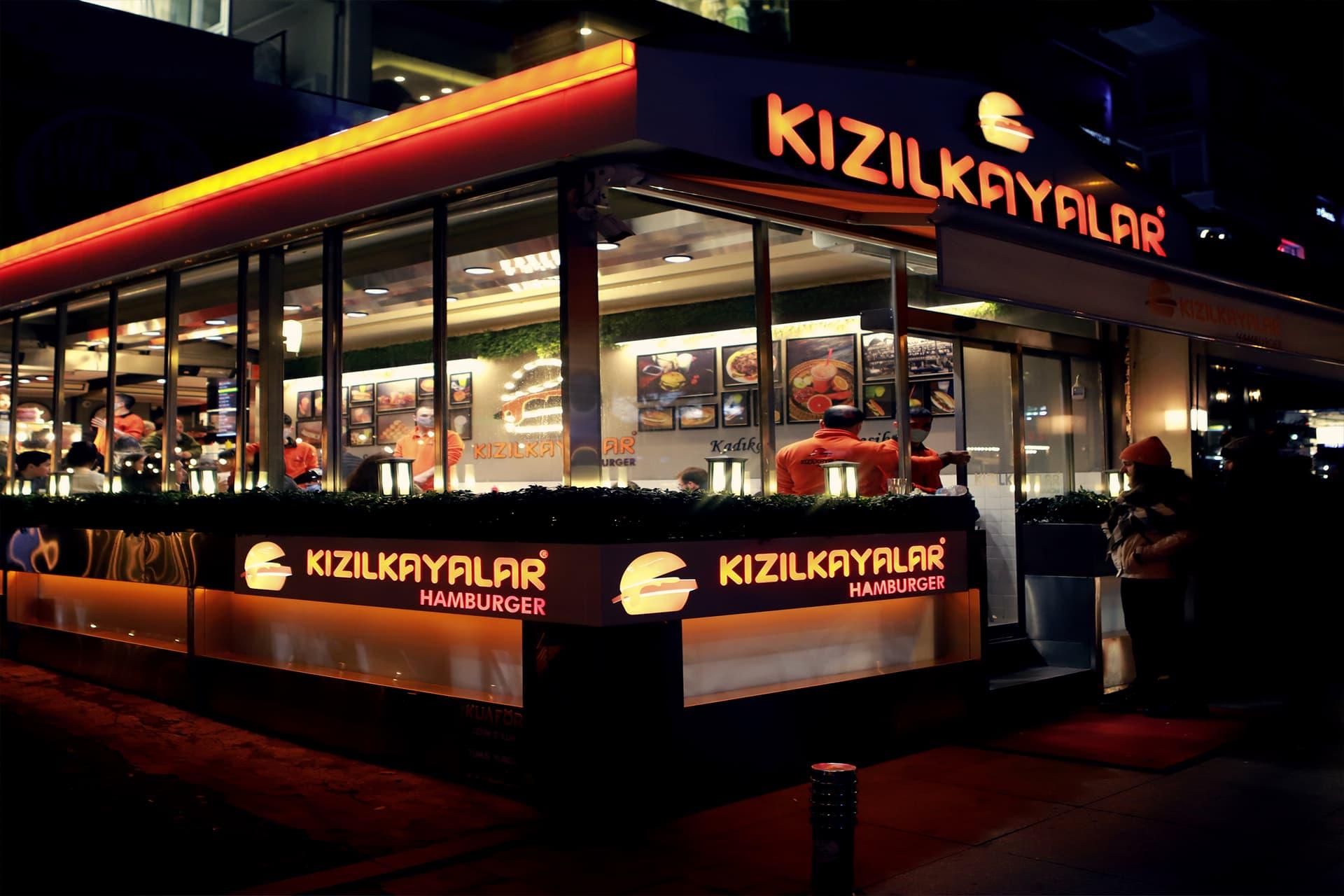 Yazdan Kalma Günlerde İstanbul