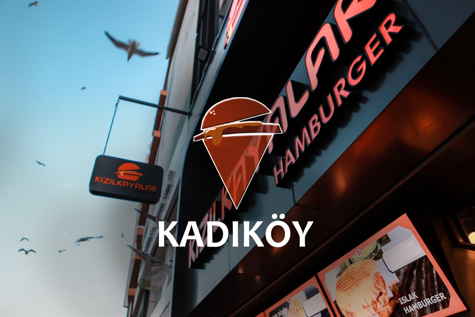 Kızılkayalar Kadıköy Branch