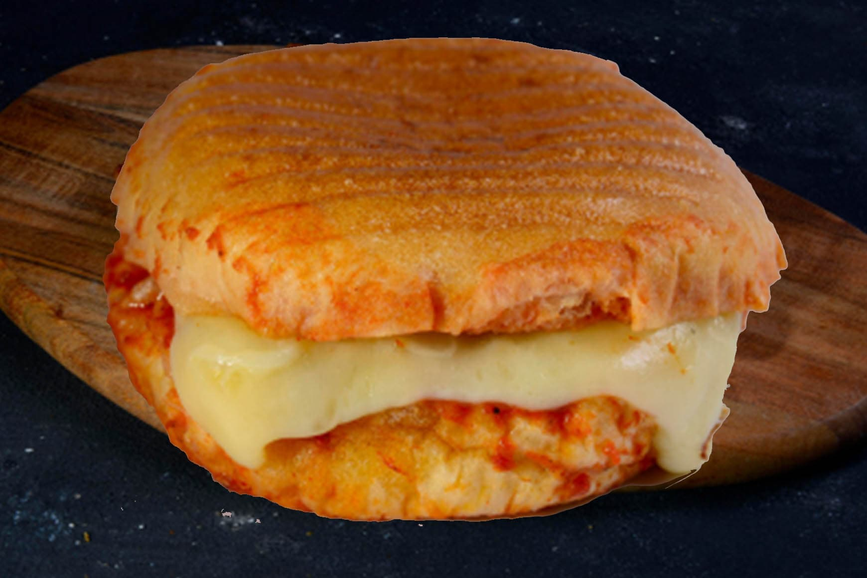 Kızılkayalar Hamburger